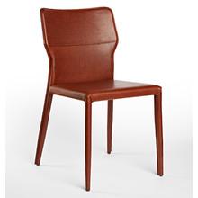 Kendrick Italian Leather Chair