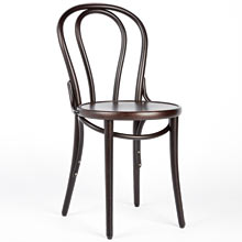 Ton Bentwood Bistro Chair