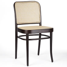 Ton Caned Side Chair