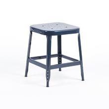 Aurora Industrial Table Stool