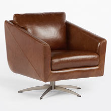 Everett Swivel Chair