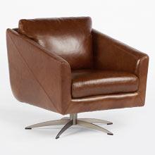 Everett Swivel Chair