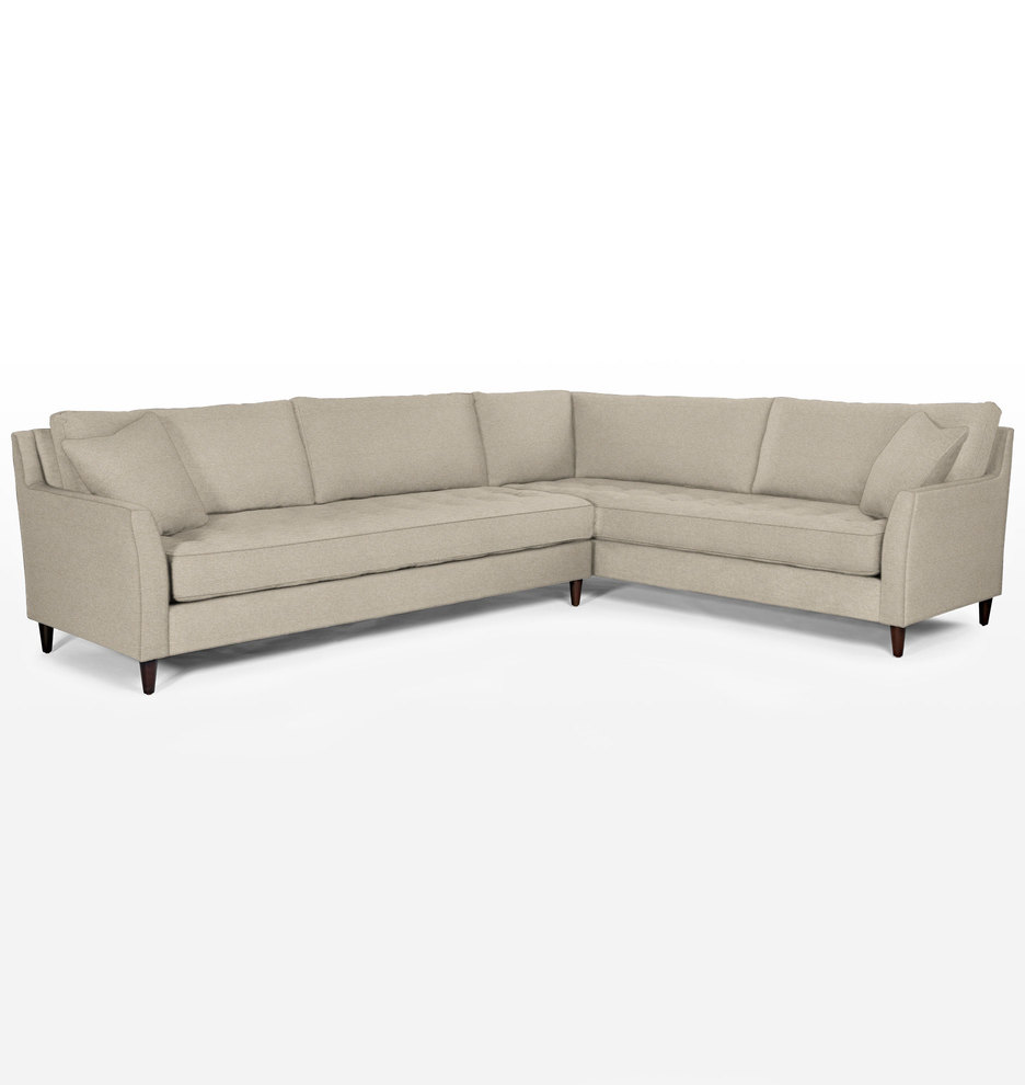 Hastings Sectional Sofa Left Arm