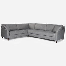 Hastings Sectional Sofa - Right Arm
