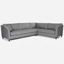 Hastings Sectional Sofa - Left Arm