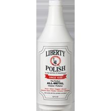 Liberty Polish