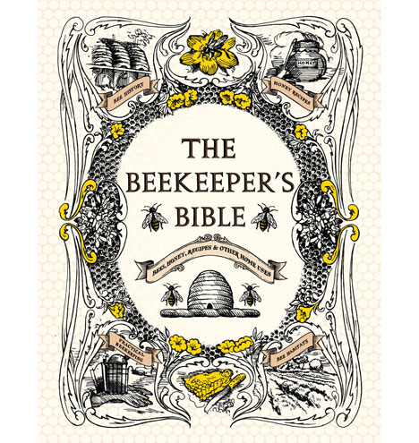 Beekeepersbible99184jf