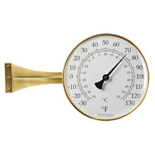Large-Dial Thermometer