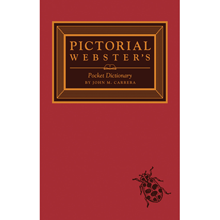 Pictorial Webster's Pocket Dictionary