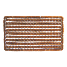 Wire Brush Bootscrape Doormat