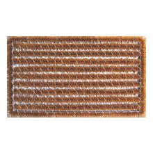 Wire Brush Bootscrape Doormat