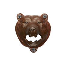 Bear Bottle Opener