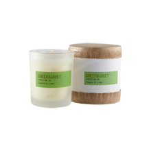 Green Market Purveying Co. Tomato Lime Candles