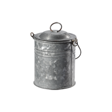 Galvanized Tin