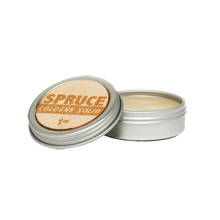Otter Wax Spruce Solid Cologne
