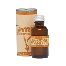 Otter Wax All-Natural Beard Wax