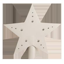 Tree-Topper Star