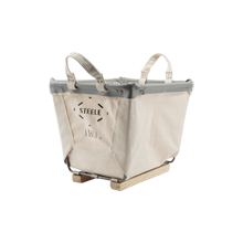 Steele Canvas Basket - Natural