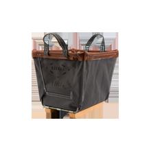 Steele Canvas Basket - Gray