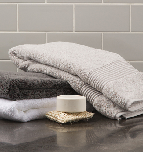Towel stacks 02 e0782 m