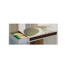 Pinecone Matches