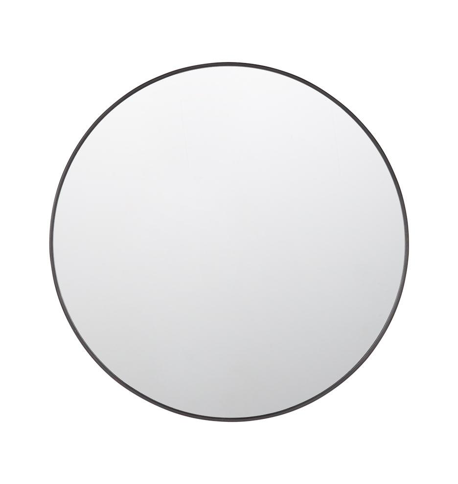 Oil rubbed bronze bathroom mirrors