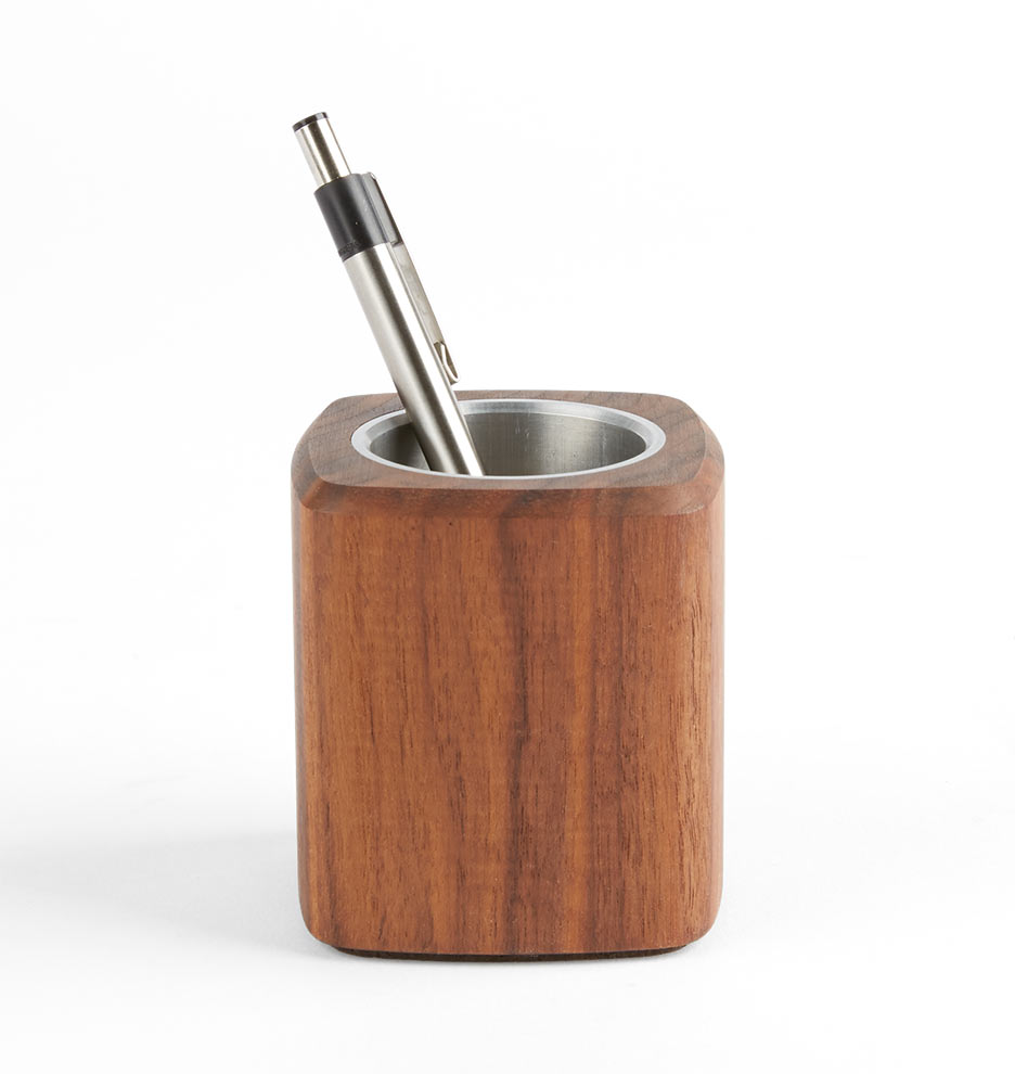 Modern Pencil Holder | Rejuvenation