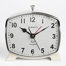 Toledo Alarm Clock