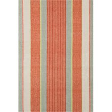 4' x 6' Autumn Stripe Rug