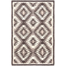 5' x 8' Nordic Kilim Rug