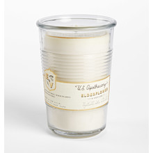 U.S. Apothecary Elderflower + Vetiver Candle