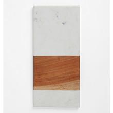 Marble & Wood Board