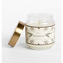 Lidded Scented Candle