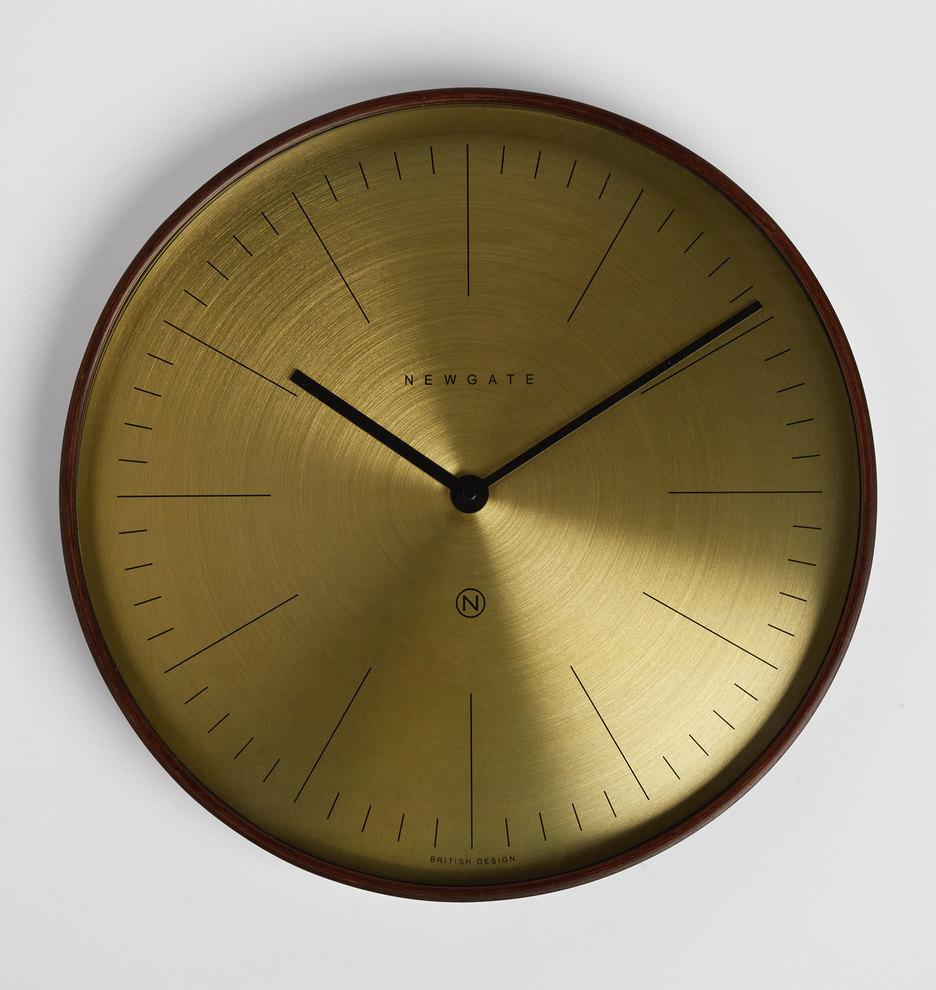 vintage clocks rejuvenation