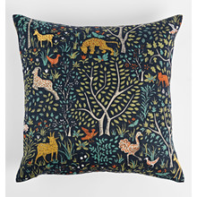 Folklands Print Pillow