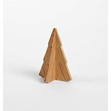 Wood Spruce Tree