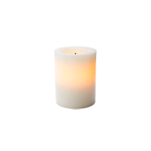 "Flameless Candle - 3"" x 4"""