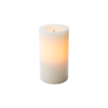 "Flameless Candle - 3"" x 6"""