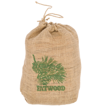 Fatwood Fire Starter - 8 lb. Bag