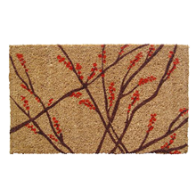 Winterberry Doormat