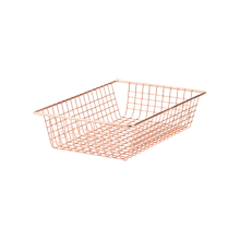 Copper Wire Organizer Tray - Small
