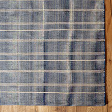Broken Stripe Indoor/Outdoor Rug