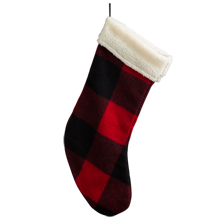 Woolrich Rough Rider Stocking - Red