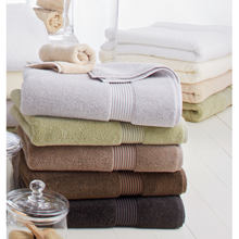Organic Aerocotton Bath Towel