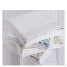 Organic 600-Gram Hydrocotton Waffle Weave Bath Towel
