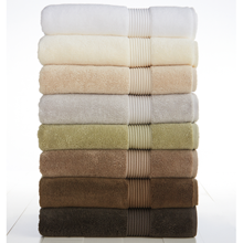 Organic Aerocotton Bath Sheet