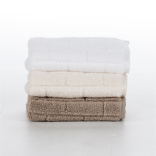 Organic Hydrocotton Subway-Tile Wash Cloth