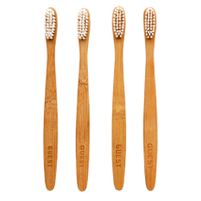 Izola Guest Toothbrush Set