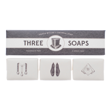 Izola Gentleman Soap Set