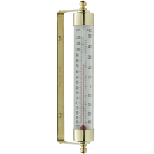 Glass-Bulb Thermometer